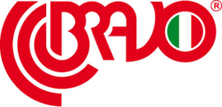 Bravo Machine Logo